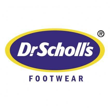 Dr schools footwear