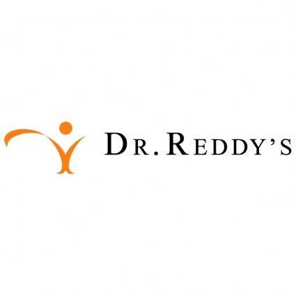 free vector Dr reddys labaratories ltd