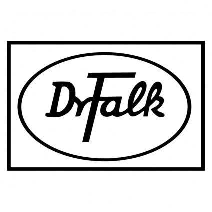 free vector Dr falk