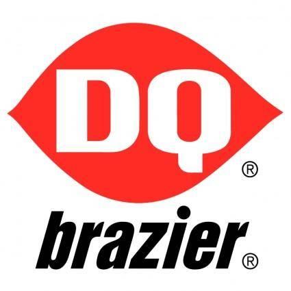 Dq brazier