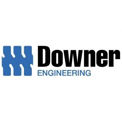 free vector Downer engineering