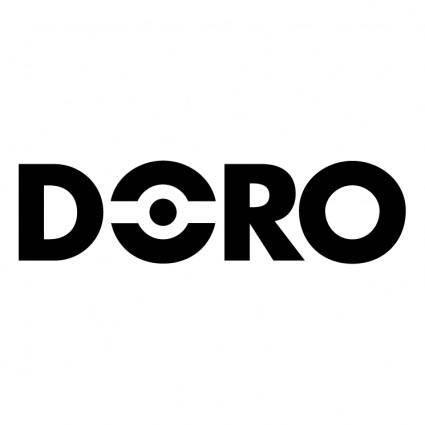 free vector Doro