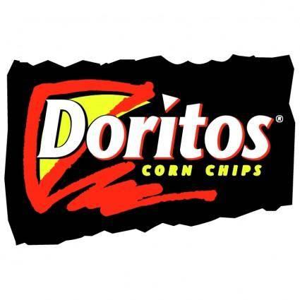 free vector Doritos 0