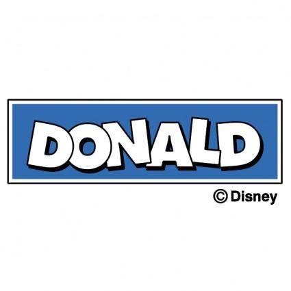Donald 0