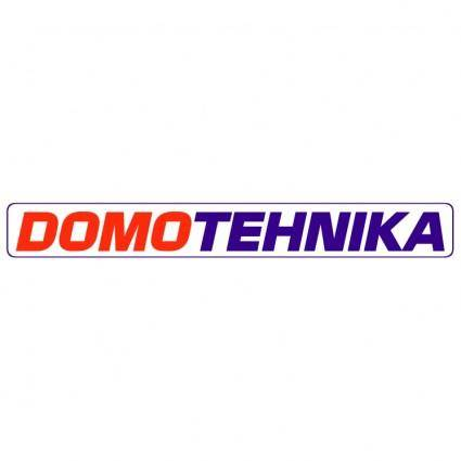 free vector Domotehnika