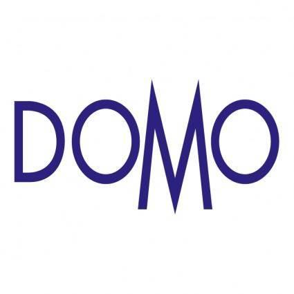 free vector Domo