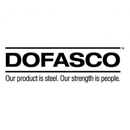 free vector Dofasco