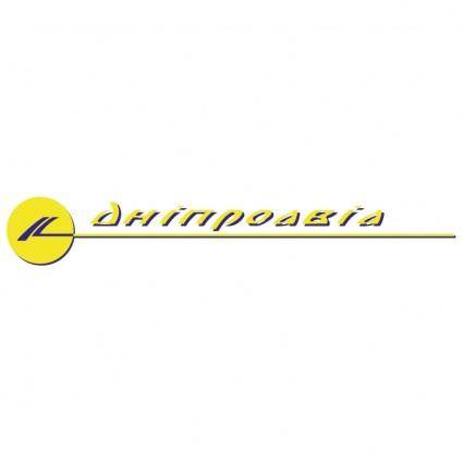 free vector Dniproavia