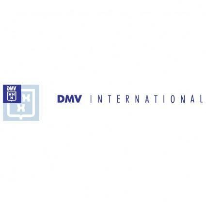 free vector Dmv international