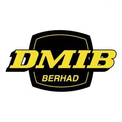 Dmib berhad