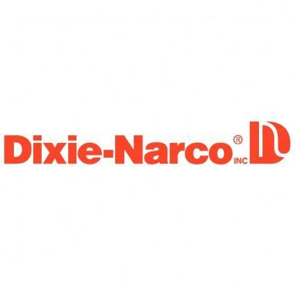 free vector Dixie narco