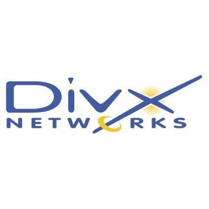 free vector Divxnetworks