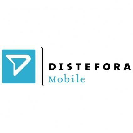 free vector Distefora mobile