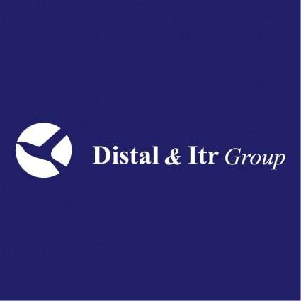 Distal itr group