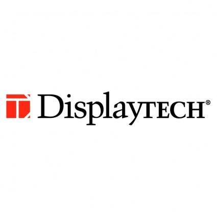 Displaytech