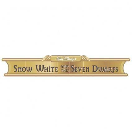 Disneys snow white and the seven dwarfs