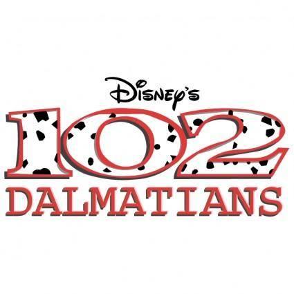 Disneys 102 dalmations