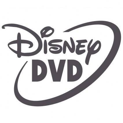 free vector Disney dvd