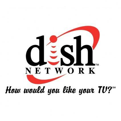 free vector Dish network 2