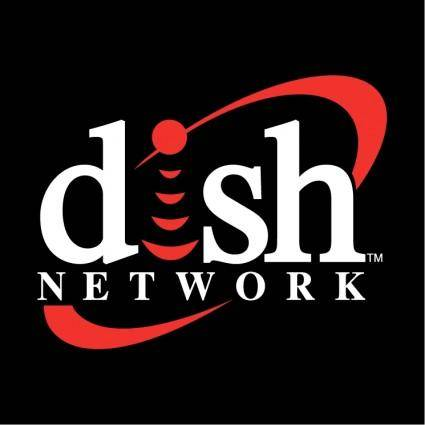 free vector Dish network 0