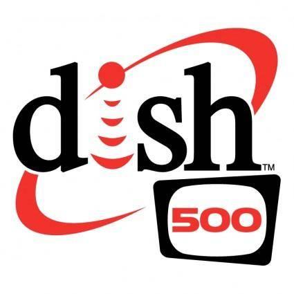 free vector Dish 500