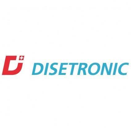 free vector Disetronic