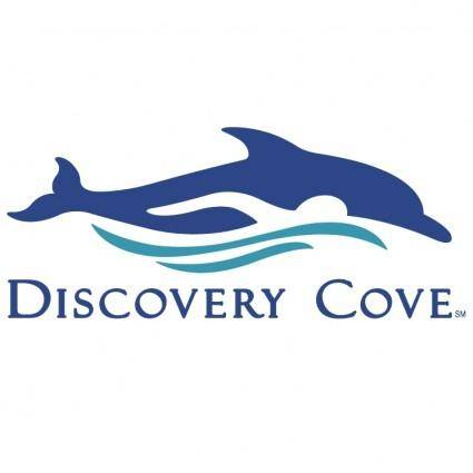 free vector Discovery cove