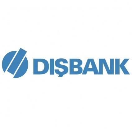 Dis bank