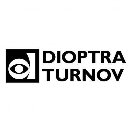 Dioptra turnov