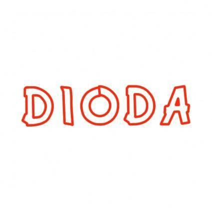free vector Dioda