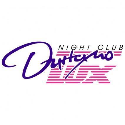 Dinamo lux club