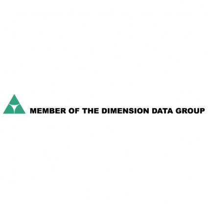 Dimension data 0