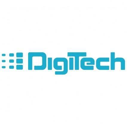 free vector Digitech 0