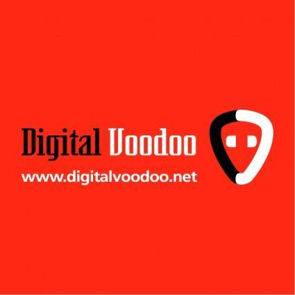 Digital voodoo 1