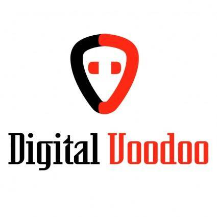 Digital voodoo 0