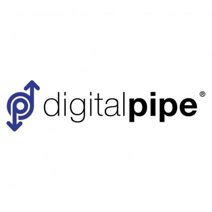 Digital pipe