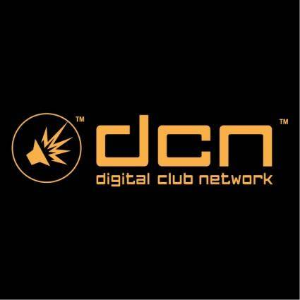 Digital club network 2
