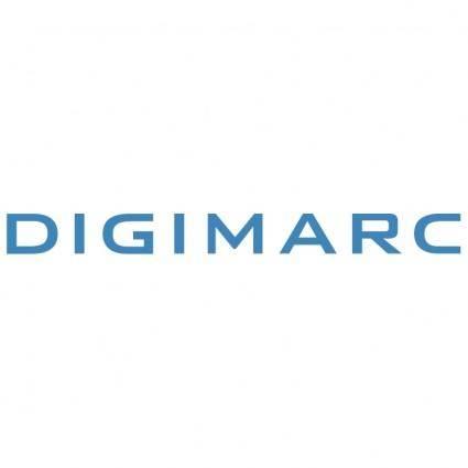 free vector Digimarc