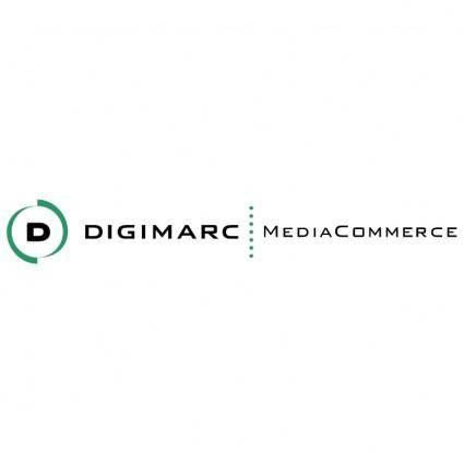 Digimarc mediacommerce