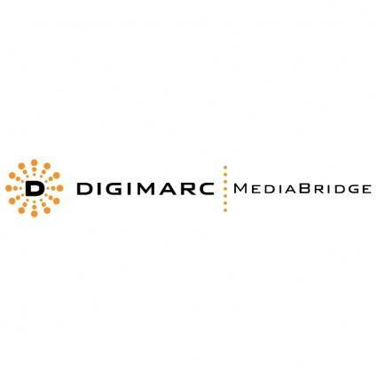 free vector Digimarc mediabridge