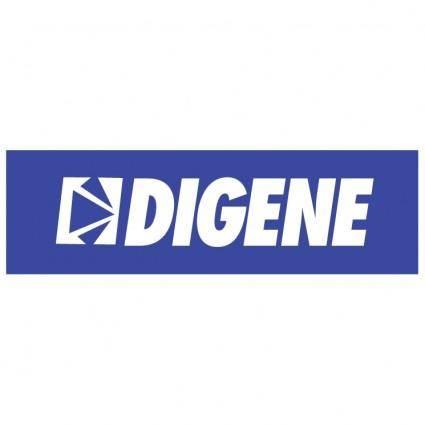 free vector Digene