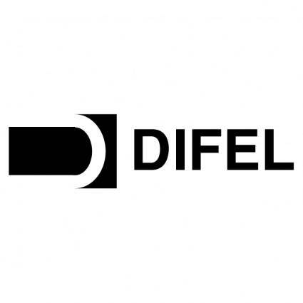 free vector Difel 0