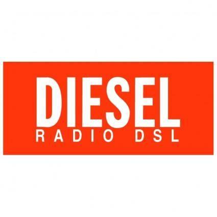 Diesel radio dsl