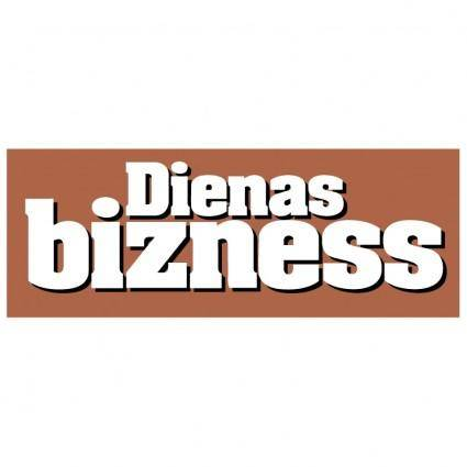Dienas bizness