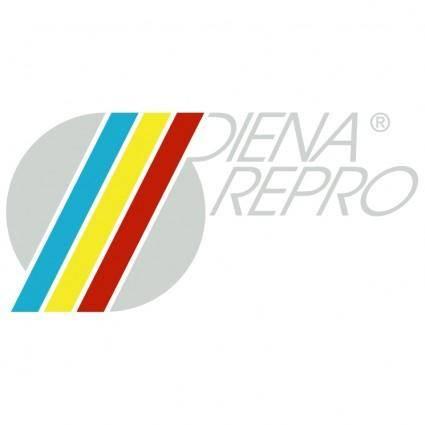 free vector Diena repro