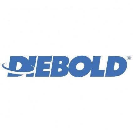 free vector Diebold 0
