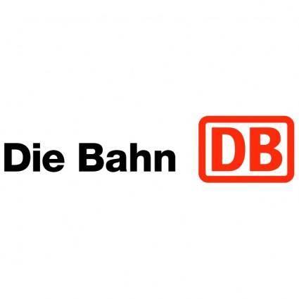 free vector Die bahn