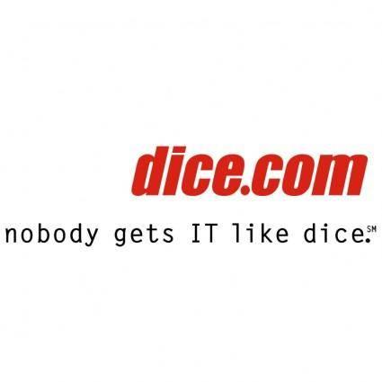 free vector Dicecom