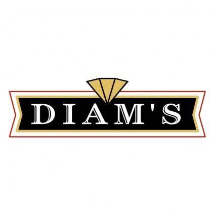 free vector Diams
