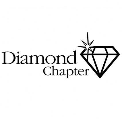 free vector Diamond chapter